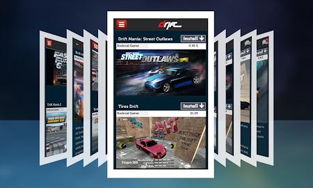 Drift Racing Games 1.8.4 screenshot 681379