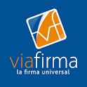Viafirma Mobile logo