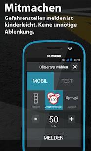 Blitzer.de PLUS - screenshot thumbnail