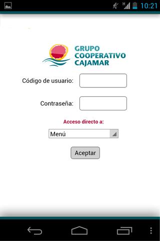 玩財經App|Grupo Cooperativo Cajamar免費|APP試玩