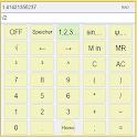 Taschenrechner / Grafikrechner icon