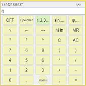 Taschenrechner / Grafikrechner