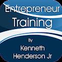 Kenneth Henderson Jr logo