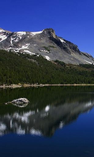Montanha Live Wallpaper