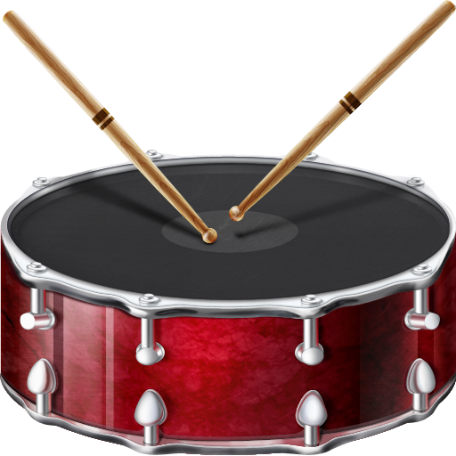 Real Drums Free for PC