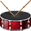 Real Drums Free 1.6.3 APK for Android