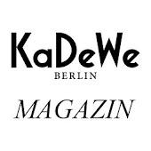 KaDeWe Magazin