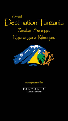Official Destination Tanzania