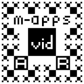 m-apps:vidAR BETA
