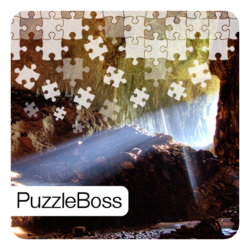 Caves Jigsaw Puzzles 解謎 App LOGO-APP試玩