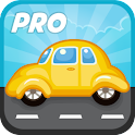 Car Traffic Lane Control Pro
