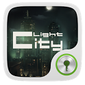 City light GO Locker Theme icon