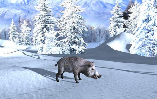 野豬復仇3D