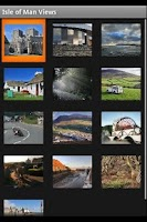 Screenshot of Isle of Man Views