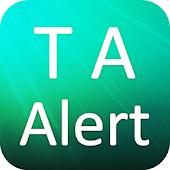 Hobart & Tasmania Alert