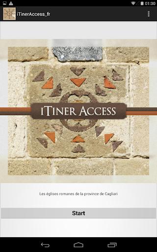 iTinerAccess FR