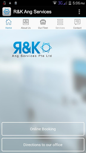 R K Ang Services