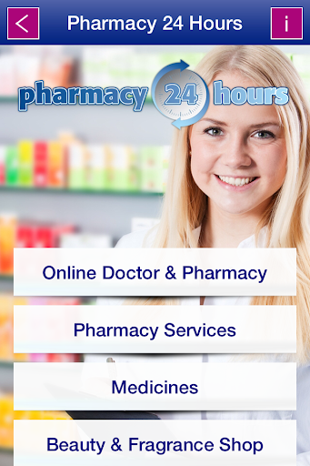 Pharmacy 24 Hours