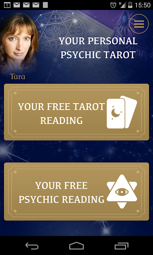 YOUR PERSONAL PSYCHIC TAROT