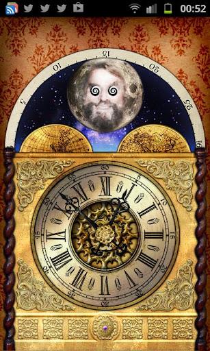 Brian Blessed Alarm Clock