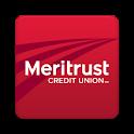 Meritrust CU Mobile Banking logo