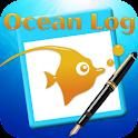 Ocean Log logo