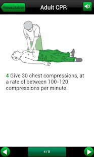 St John Ambulance First Aid - screenshot thumbnail