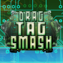 Drag Tag Smash icon