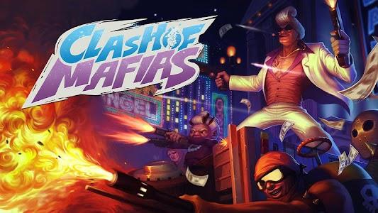 Clash of Mafias v1.0.65 (Mod)