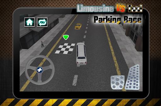 免費下載模擬APP|轎車與出租車停車場賽 app開箱文|APP開箱王