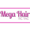 Mega Hair Tic Tac icon
