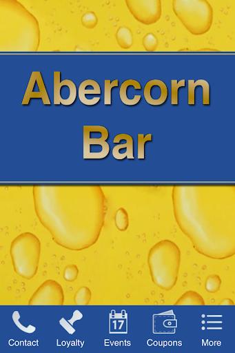 Abercorn Bar