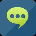 Voxigo-Cheap Mobile VOIP Calls icon