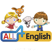 All4 English for Your Kids!