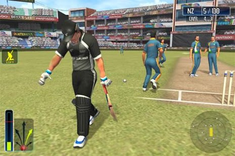 Cricket WorldCup Fever- screenshot thumbnail