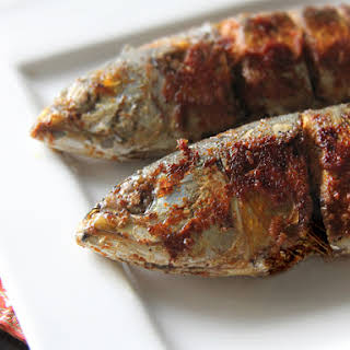 Indian Mackerel Fish Recipes.