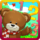 Learning Numbers for Kids 2-6 icon