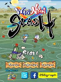 Wan Nyan Slash Screenshot 6