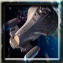 Star Trek Voyager LWP logo