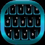 [Free]Fancy Neon Keyboard 1.1  App icon