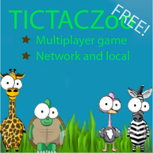 TicTacToe  The Zoo