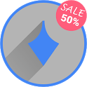 Velur - Icon Pack icon