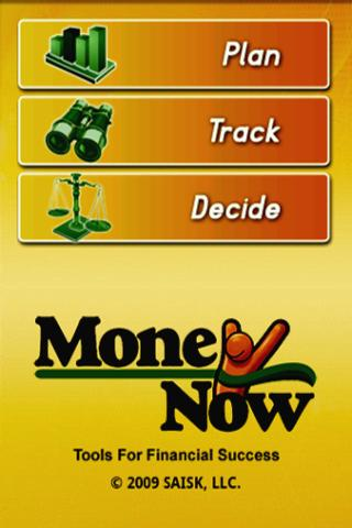 Money Now - Preview- screenshot