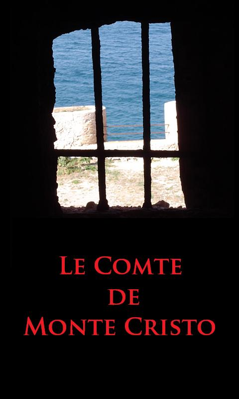 le comte de monte cristo android apps on play