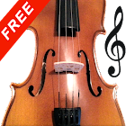 Violin Notes Sight Read Free icon