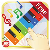 ♫Kids Fun Animal Piano Teacher