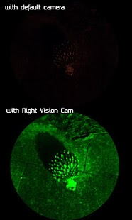 Night Vision Cam- screenshot thumbnail