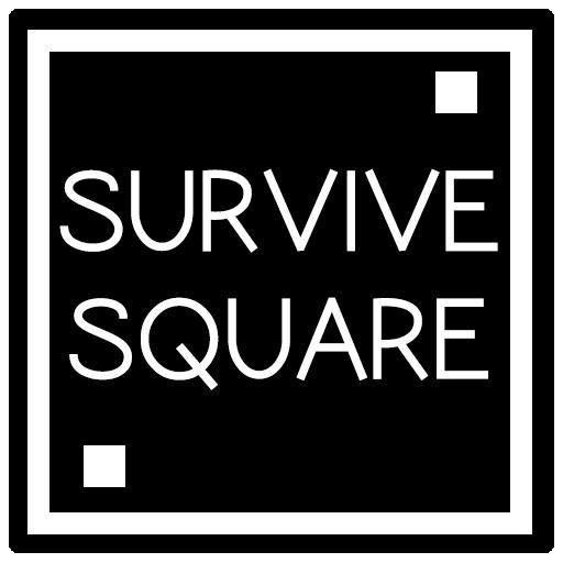 休閒必備App Survive Square LOGO-綠色工廠好玩App