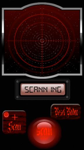 【免費娛樂App】Ghost Scan free-APP點子