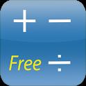 Mental Math Challenge icon